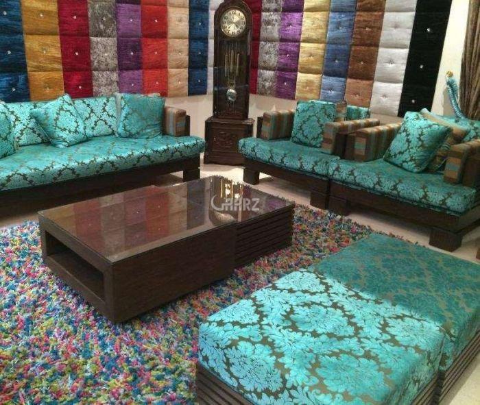 850 Square Feet Apartment for Sale in Karachi E-11/2