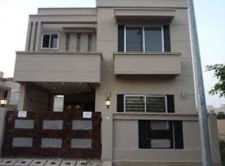 9 Marla House For Rent Bahria Town  Umar Block, Lahore