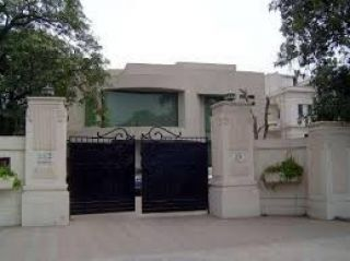 9 Marla House For Rent In Bahria Town Phase 7 Rawalpindi