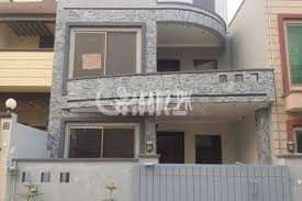 9 Marla House For Sale In G-10, Islamabad