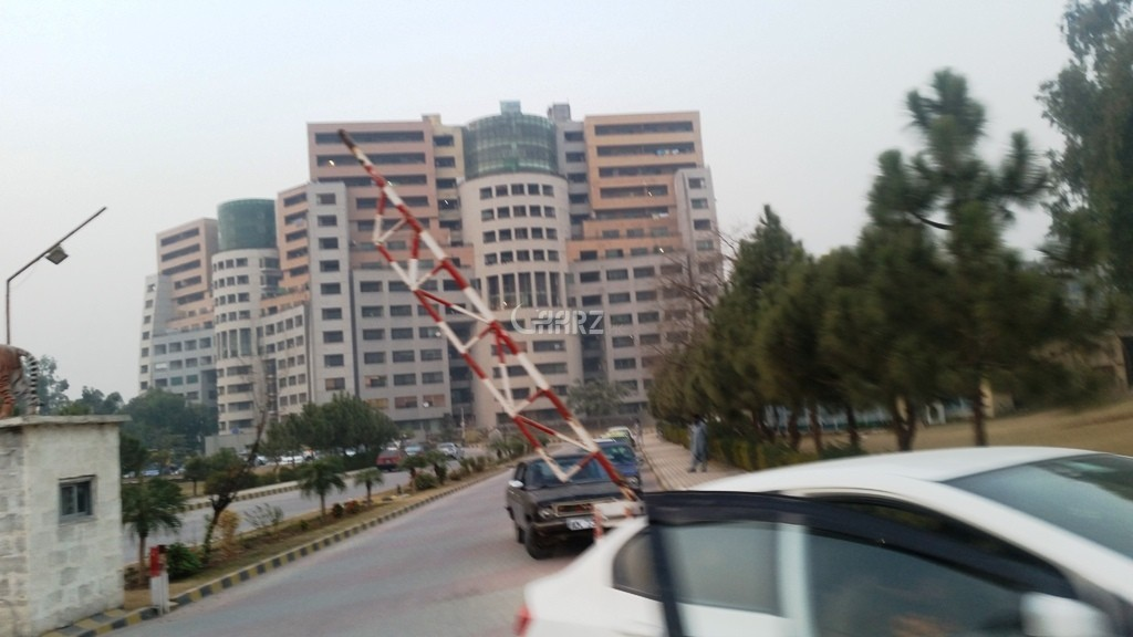 900 sq ft Flat for Sale In E 11, Islamabad