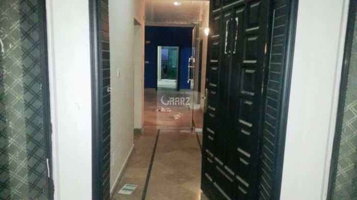 900 Square Feet Apartment for Rent in Islamabad F-11
