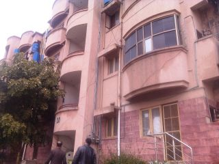 900 Square Feet Apartment for Rent in Islamabad G-11/4
