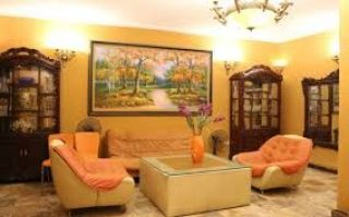 900 Square Feet Apartment for Rent in Karachi North Nazimabad Block A