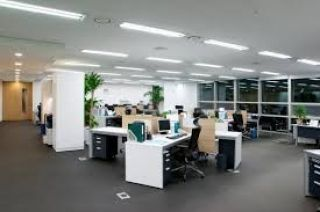 850 Square Feet Commercial Office for Rent in Lahore DHA Phase-3