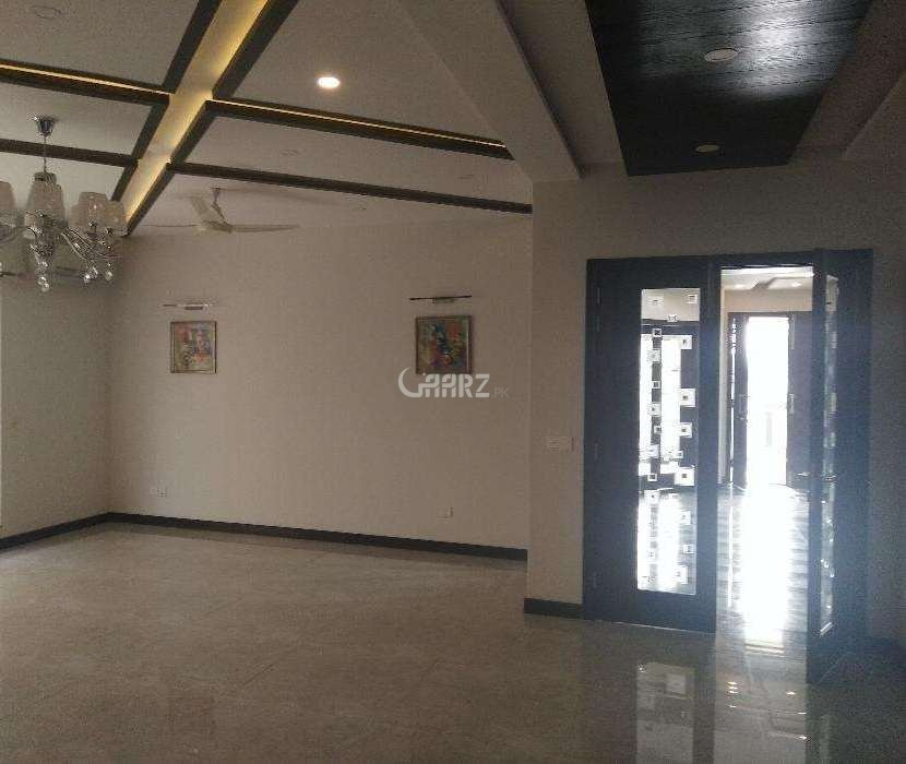 900 Square Feet Flat For Rent In F-10, Islamabad