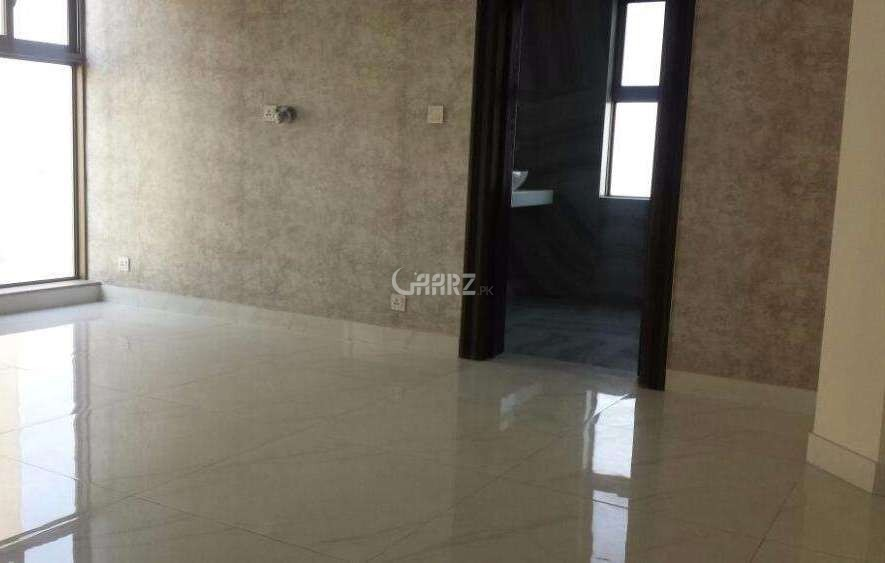 900 Square Feet Flat For Sale In DHA Phase 6, Karachi.
