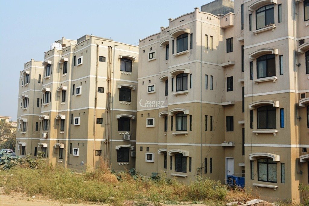 900 Square Feet Flat for Sale in G-11/3 , Islamabad.
