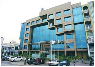 900 Square Feet Plaza For Sale In DHA Phase-6, Lahore