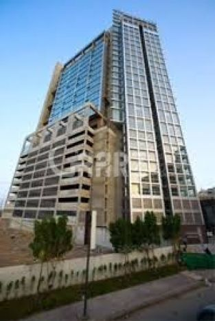 9500 Square Feet Commercial Building for Rent in Lahore Gulberg-2