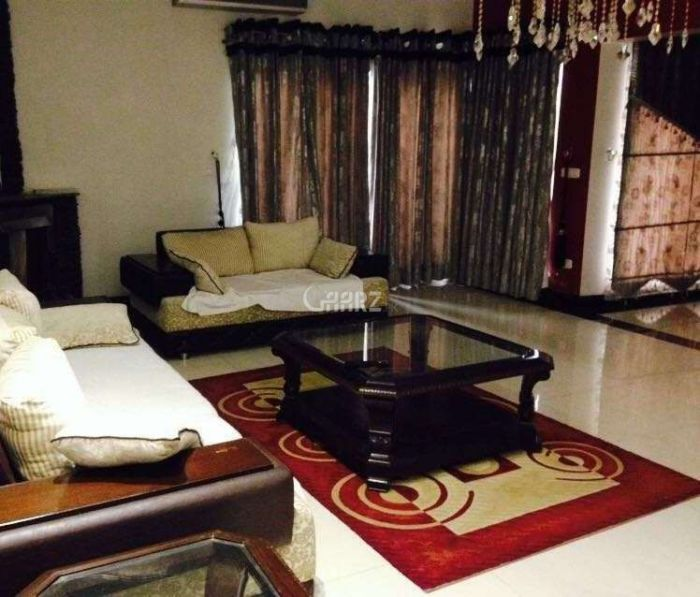 915 Square Feet Flat For Rent In  DHA Phase 5, Karachi