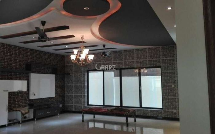 92 Marla House for Rent in Lahore Gulberg