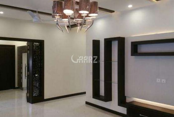 935 Square Feet Apartment for Sale in Rawalpindi Bahria Town Phase-8 Block E