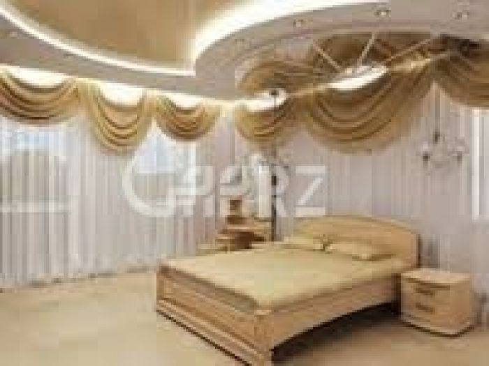 950 Kanal Apartment for Rent in Karachi DHA Phase-5 Badar Commercial