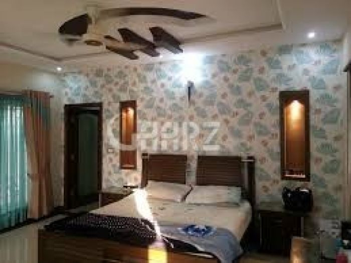 950 Marla Apartment for Rent in Karachi DHA Phase-6 Bukhari Commercial