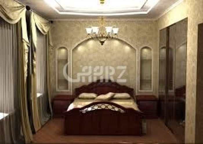 950 Marla Apartment for Rent in Karachi DHA Phase-6 Nishat Commercial