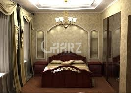 950 Square Feet Apartment In Tauheed Commercial For Rent