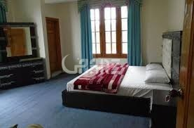 950 Square Feet Flat For Rent In DHA Defence