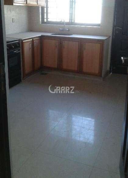 950 Square Feet Flat For Sale In DHA Phase-5, Karachi