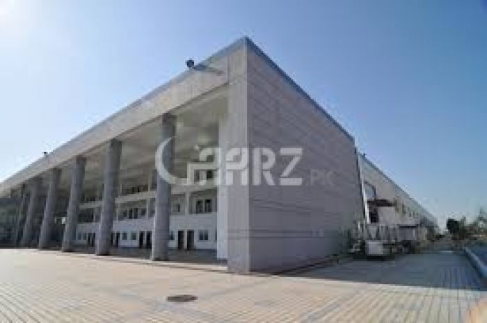 9600 Square Feet Commercial Building for Sale in Islamabad G-8 Markaz