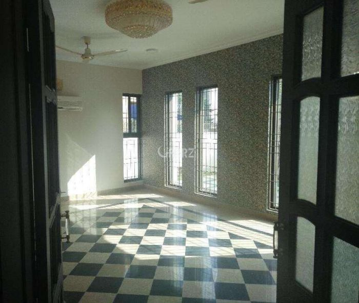 970 Square Feet Apartment for Sale in Rawalpindi Bahria Town Phase-8 Block E