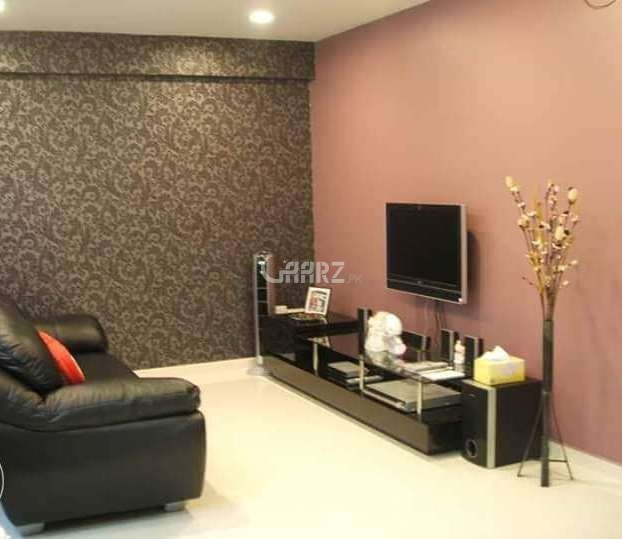 1598 Square Feet Apartment For Sale In  Diplomatic Enclave, Islamabad