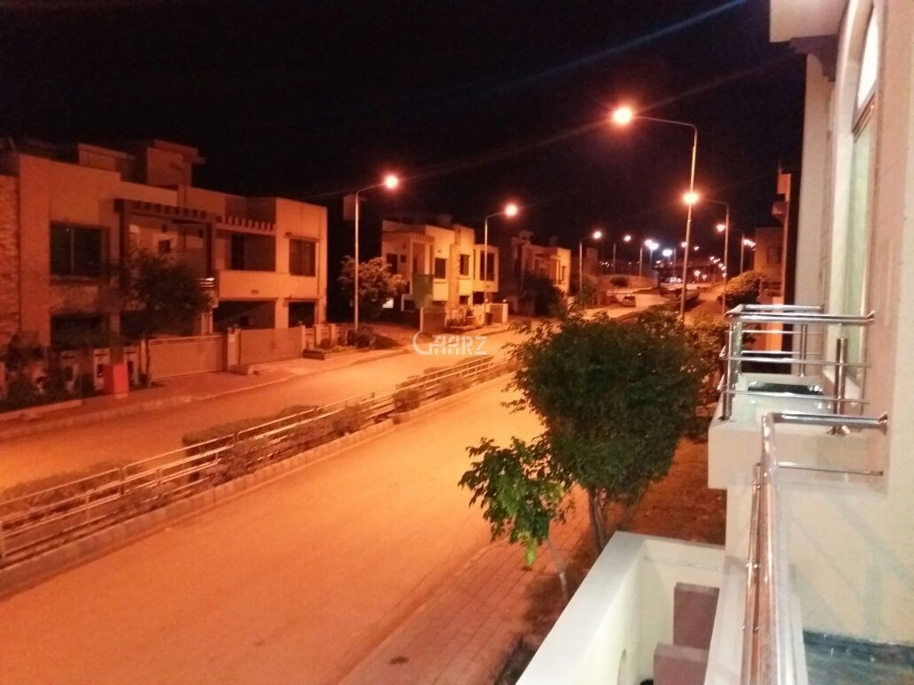 7 Marla House for Sale in Rawalpindi Bahria Town