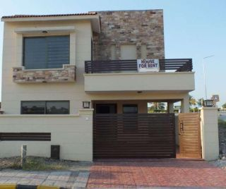 1 Kanal Bungalow For Sale In F-7, Islamabad