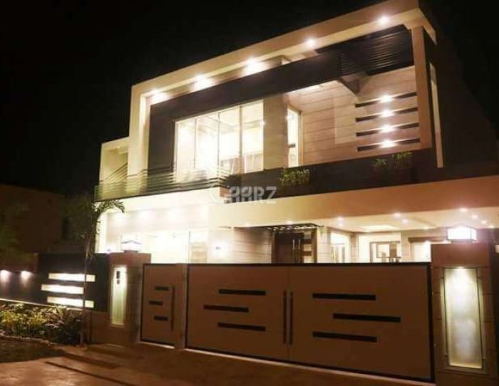 4 Kanal Bungalow For Sale In  F-8, Islamabad