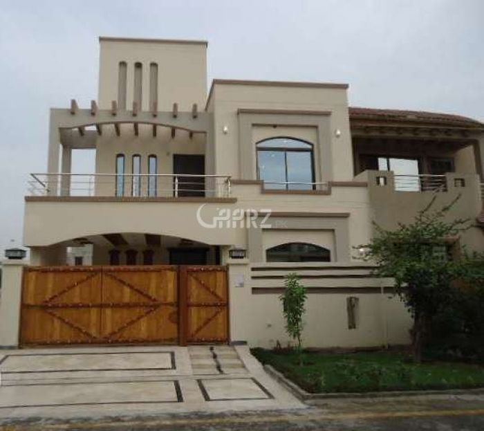 2 Kanal House For Sale In F-9 Islamabad