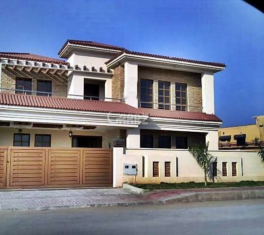 18 Marla House For Sale In F-6/1, Islamabad