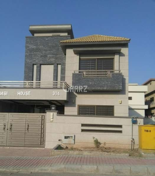 1 Kanal Bungalow For Sale In F-8, Islamabad