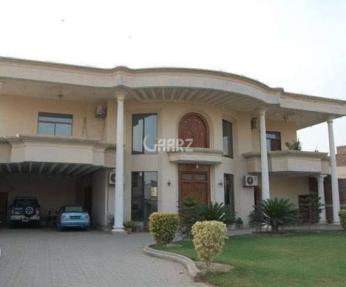 2 Kanal Bungalow For Sale In F-8, Islamabad