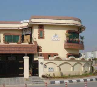 4 Kanal Bungalow For Sale, F-7/4, Islamabad