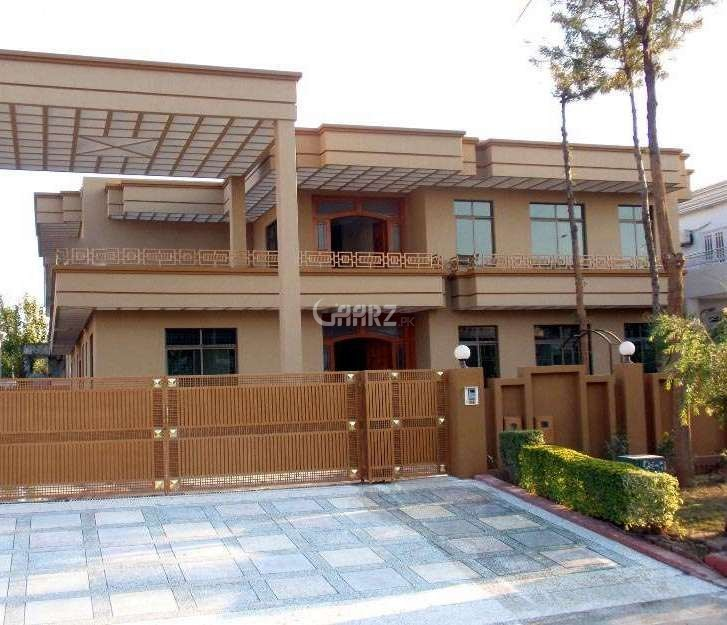 16 Marla House For Sale, F-6, Islamabad