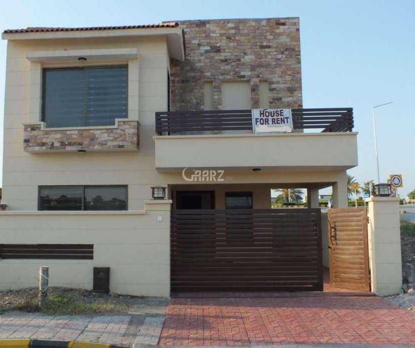 1 Kanal House  For Sale In  F-6, Islamabad