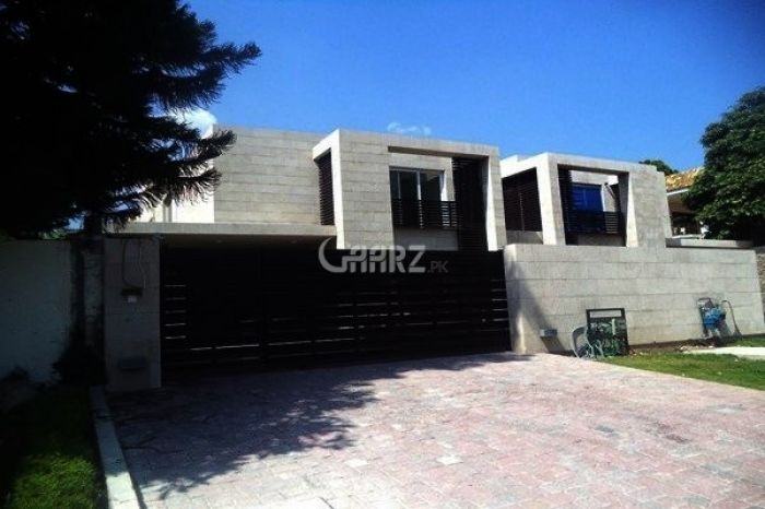 1 Kanal Bungalow for Sale in Rawalpindi Bahria Town Phase-3