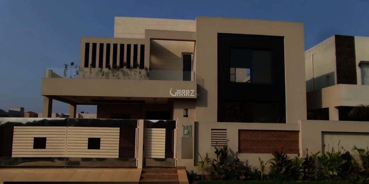 1 Kanal Bungalow for Sale in Lahore DHA Phase-1 Block C