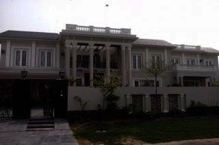 1 Kanal Bungalow for Sale in Karachi DHA Phase-6