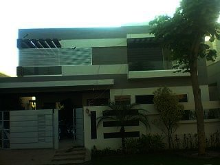 1 Kanal House for Rent in Lahore DHA Phase-6 Block D