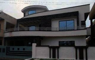 1 Kanal House for Rent in Islamabad E-11/3