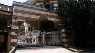 1 Kanal Upper Portion for Rent in Islamabad F-11/1