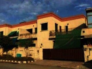 1 Kanal House for Rent in Islamabad F-7/2