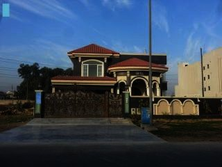 1 Kanal House for Rent in Lahore Model Town