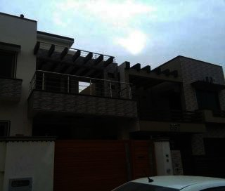 1 Kanal House for Rent in Islamabad Pwd Housing Scheme