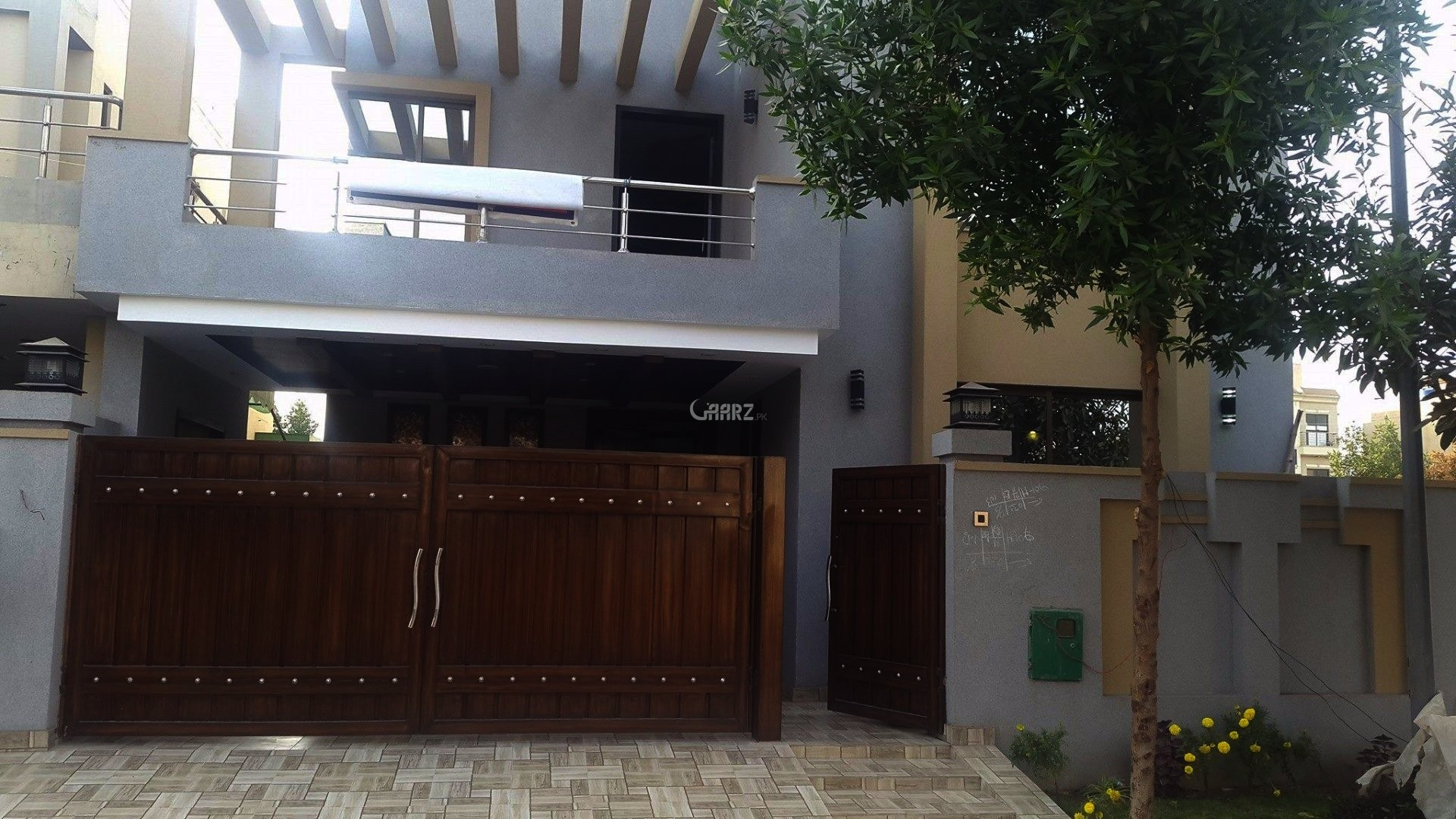 1 Kanal House for Sale in Karachi Cantt