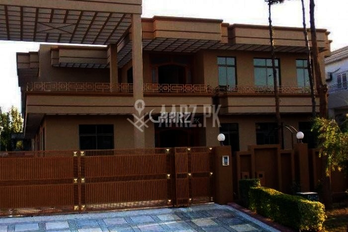 1 Kanal House for Sale in Lahore DHA Phase-4 Block N