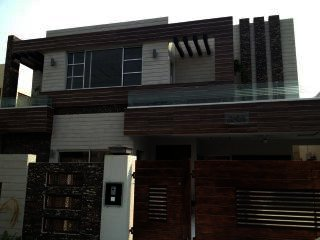 1 Kanal House for Sale in Lahore DHA Phase-4 Block R