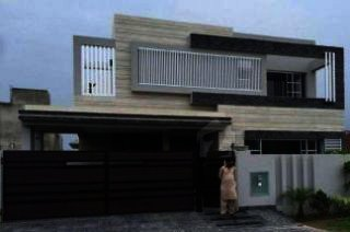1 Kanal House for Sale in Islamabad E-11/2