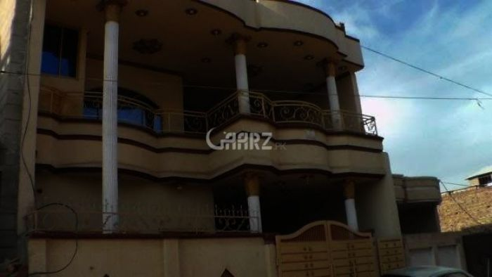 1 Kanal House for Sale in Bahawalpur Model Town Block A